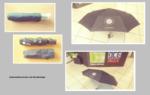 Schirme, Regen